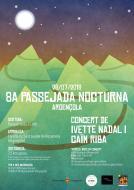 8a Passejada nocturna de Rocamora