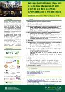 Jornada tècnica 'Associacionisme: clau en el desenvolupament del sector de les plantes aromàtiques i medicinals'