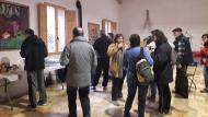 Clariana: Especial xino xano per la Maratò  Ester Corrales