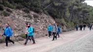 Clariana: Especial xino xano per la Maratò  Natxo Oñatibia