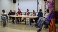 Argençola: Jornada tècnica PATT: Llavors ecològiques locals i tradicionals  Ramon Sunyer