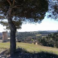 Contrast: Torre de Contast  Natxo Oñatibia