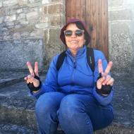 Rocamora:   Ester Corrales