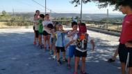 Argençola: Activitats de carrer  Animans