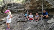Argençola: Excursió al pou de gel  Animans