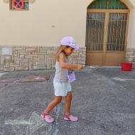 Argençola: Els jocs de quan érem petits  Marina Berenguer