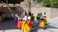 Argençola: Ball de Gitanes d'Igualada  Marina Berenguer