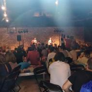Argençola: Concert de Pasqual i els Desnatats  Marina Berenguer