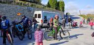 Argençola: Preparats per la sortida  Marina Berenguer