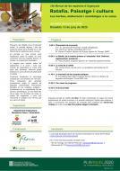 Jornada Tècnica  en línia 'Ratafia. Paisatge i cultura'