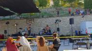 Argençola: Concert d' Anna Andreu  Marina Berenguer