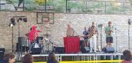 Argençola: Concert de Red Pèrill  Marina Berenguer