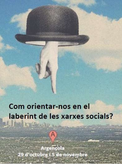 La Regidoria de Promoció Econòmica organitza un curs de xarxes socials