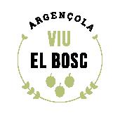 Logotip Argençola Viu el Bosc